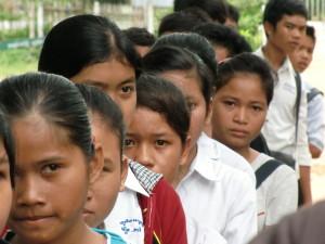 Cambodianchildren