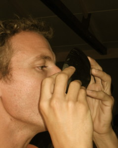Drinking from the cup of life - Kava in Fiji