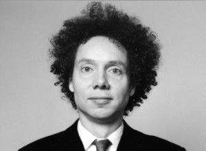 Writer Malcolm Gladwell: meritocracy is more of a myth than we think