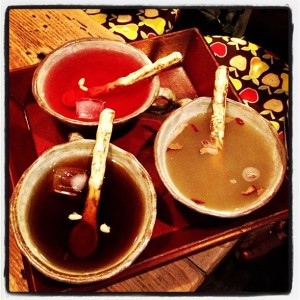 Tea for every taste