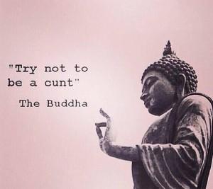 buddhacword